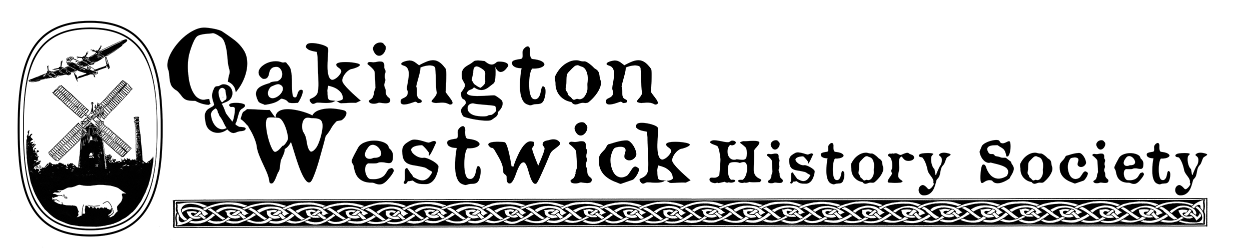 The Oakington & Westwick History Society